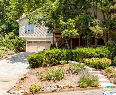 Huntsville Single Family Home For Sale: 1719 Drake Avenue