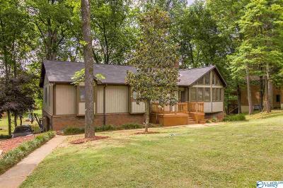 Huntsville Single Family Home For Sale: 104 Matt Phillips Road