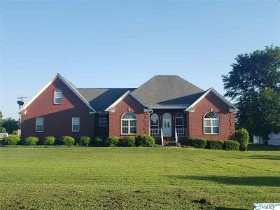 Athens Single Family Home For Sale: 512 Hatfield Lake Road