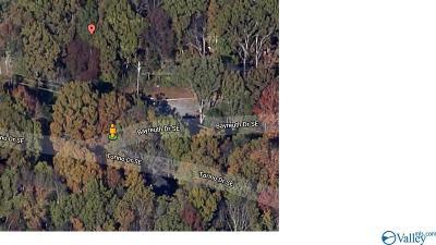Huntsville Residential Lots & Land For Sale: 9995 Torino Drive