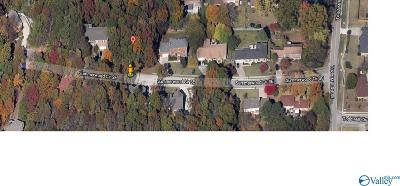 Huntsville Residential Lots & Land For Sale: 1109 Summerwood Circle