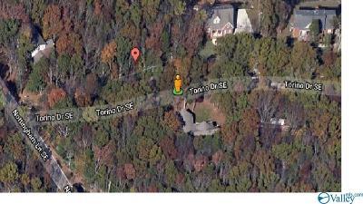 Huntsville Residential Lots & Land For Sale: 9989 Torino Drive