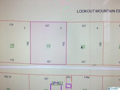 Cedar Bluff Residential Lots & Land For Sale: Lot # 3 County Road 682