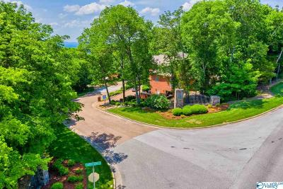 Huntsville Residential Lots & Land For Sale: 1295 Becket Drive