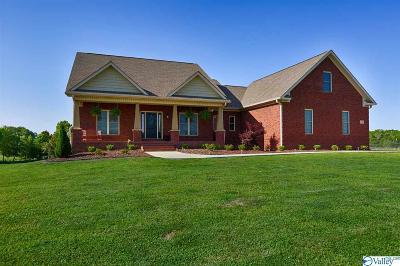 Hazel Green Single Family Home For Sale: 2681 Elkwood Section Road