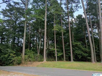 Scottsboro AL Residential Lots & Land For Sale: $39,900