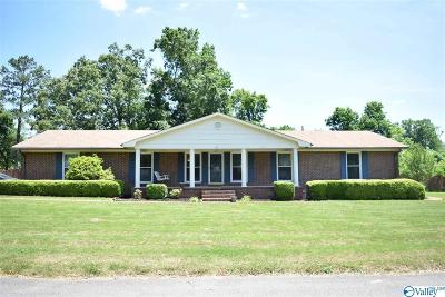 Athens Single Family Home Contingent: 1004 Jackson Drive