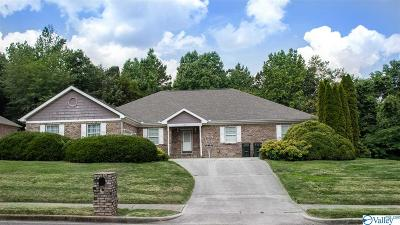 Madison County Rental For Rent: 108 Southern Oaks Drive