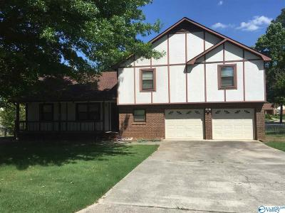 Madison Single Family Home For Auction: 694 Cambridge Drive