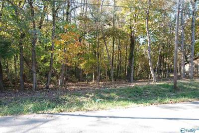Huntsville Residential Lots & Land For Sale: 3620 SE Fearn Street