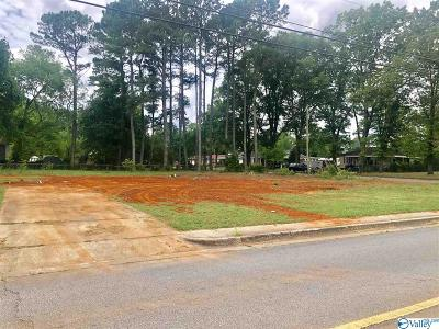 Decatur Residential Lots & Land For Sale: 1505 8th Street