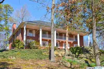 Hartselle Single Family Home For Sale: 1301 Vaughn Bridge Road