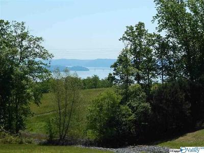 Guntersville Residential Lots & Land For Sale: Lot 6 Legendary Drive