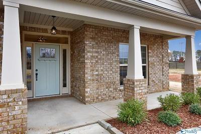 Huntsville Single Family Home For Sale: 102 Shields Lake Drive