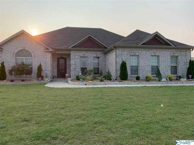 Owens Cross Roads Single Family Home For Sale: 4301 Willow Bend Lane