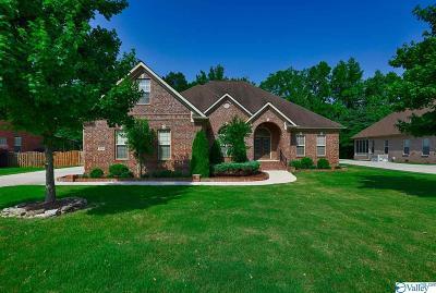 Owens Cross Roads Single Family Home For Sale: 7096 Jacks Creek Lane