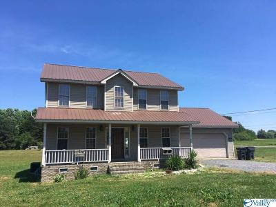 Henagar Single Family Home For Sale: 378 Bellview Road