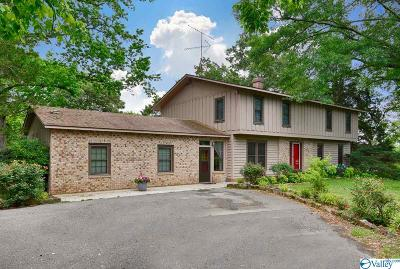 Decatur Single Family Home For Sale: 2311 Kirby Bridge Road
