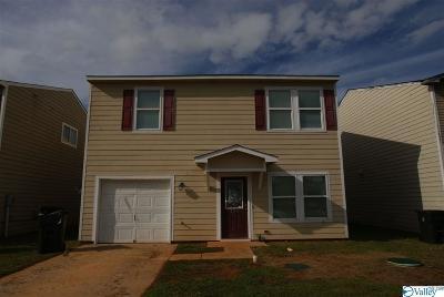 Madison County Rental For Rent: 123 Farmington Drive