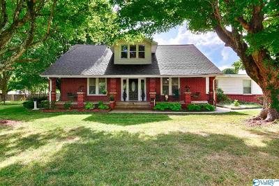 Toney Single Family Home For Sale: 24955 Highway 251