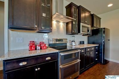 Meridianville Single Family Home For Sale: 220 Rowan Street