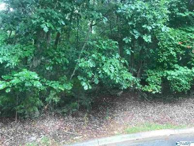 Huntsville Residential Lots & Land For Sale: 9029 Sugar Tree Trail