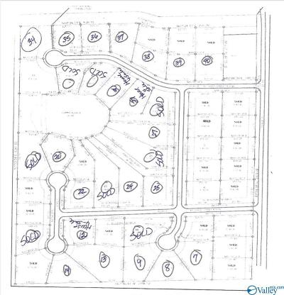 Grant Residential Lots & Land For Sale: Lot 8 Steamboat Trace