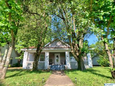 Athens Single Family Home For Sale: 602 N Clinton Street