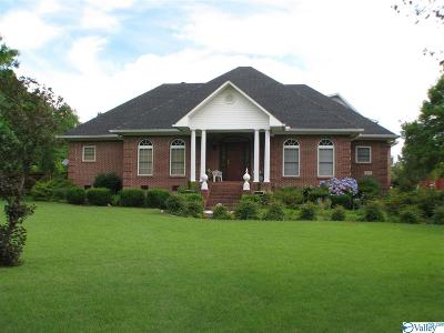 Toney Single Family Home For Sale: 335 Shady Grove Road