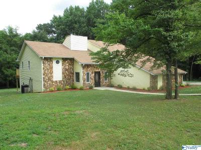 Toney Single Family Home For Sale: 339 Carters Gin Road