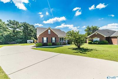 Owens Cross Roads Single Family Home For Sale: 106 Chameleon Court