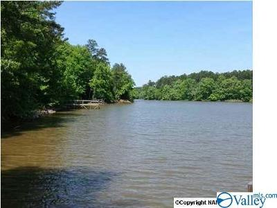 Cedar Bluff AL Residential Lots & Land For Sale: $45,000