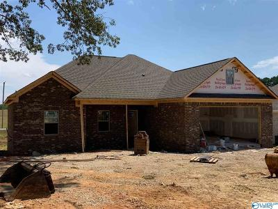 Meridianville Single Family Home For Sale: 107 Azuba Court