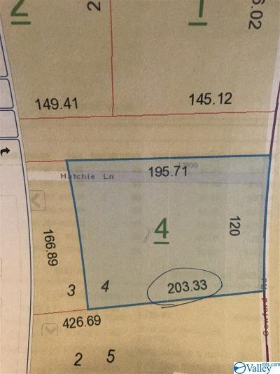 Athens Residential Lots & Land For Sale: Hatchie Lane