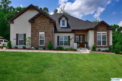 Owens Cross Roads Single Family Home For Sale: 8000 Goose Ridge Drive