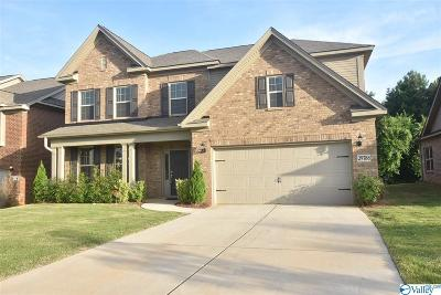 Madison Single Family Home For Sale: 29788 Copper Run Drive