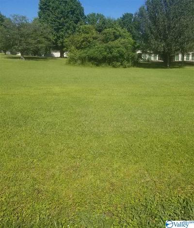 Arab Residential Lots & Land For Sale: 10th Street