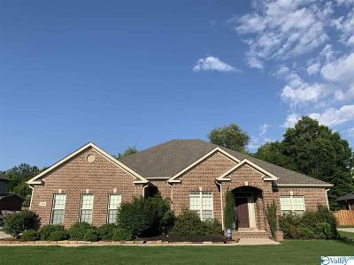 Madison Single Family Home For Sale: 240 Danaher Lane