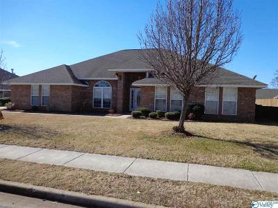 Madison County Rental For Rent: 139 Virginia Fern Circle
