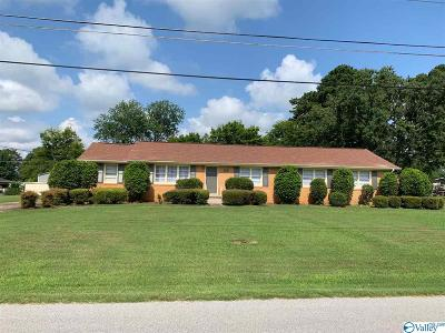 Madison County Rental For Rent: 8104 Warden Drive
