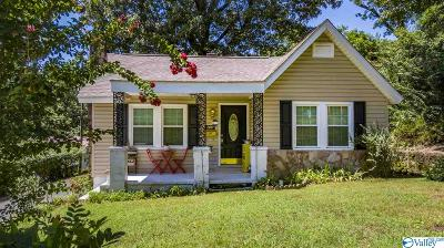 Fort Payne Single Family Home For Sale: 406 2nd Street