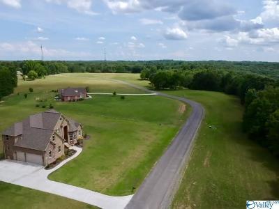 Guntersville Residential Lots & Land For Sale: Worthington Lane #Lot 15