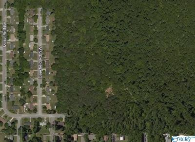 Huntsville Residential Lots & Land For Sale: 5412 Green Meadow