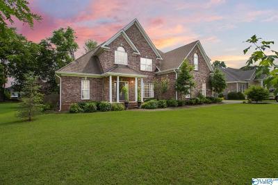 Huntsville Single Family Home For Sale: 121 Matilda Drive