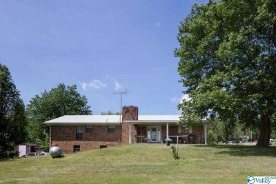 Bryant Farm For Sale: 4608 County Road 89
