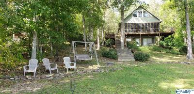 Cherokee County Single Family Home For Sale: 2864- County Road 137