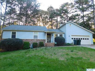 Madison County Rental For Rent: 144 Oldwood Road