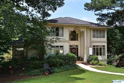 Huntsville Single Family Home For Sale: 7764 SE Wildcreek Trail