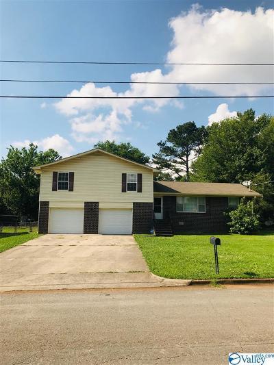 Huntsville Single Family Home For Sale: 6010 NW Ellington Road