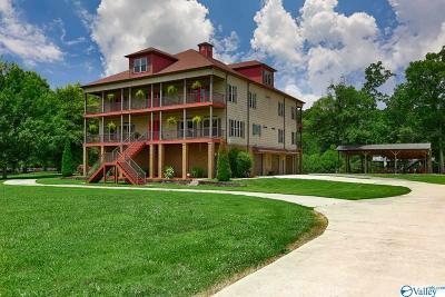 Rogersville AL Single Family Home For Sale: $1,350,000